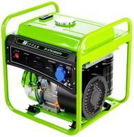Zipper ZI-STE2800IV 4 ütemű motor Áramfejlesztő 4.5 kW 230 V 34 kg Zipper
