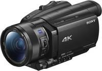 Sony FDR-AX700 Kamera 8.9 cm 3.5 coll 14.2 Megapixel Optikai zoom: 12 x Fekete Sony