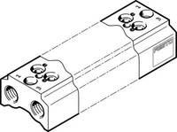 FESTO 550562 CPE14-3/2-PRS-3/8-5 -0.9 ... 10 bar FESTO