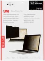 """3M Védőfólia 30.5 cm (12 """") Képformátum: 16:9 7100068019 Alkalmas: Apple MacBook 12 coll (7100068019) 3M"""