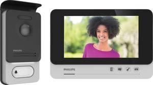 Philips 531019 Videó kaputelefon 2 drótos Komplett készlet Philips