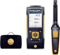 testo Széndioxid mérő 0 - 10000 oldal/perc (0563 4405 +Tool) testo