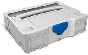 Tanos systainer T-Loc I 80100001 Szállító doboz ABS műanyag (Sz x Ma x Mé) 396 x 105 x 296 mm Tanos