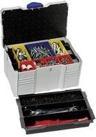 Tanos MINI-systainer® T-Loc III 80590830 Szerszámos láda tartalom nélkül ABS műanyag, Polisztirol (Sz x Ma x Mé) 265 x 1 (80590830) Tanos