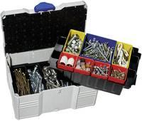 Tanos MINI-systainer T-Loc III 80590832 Szerszámos láda tartalom nélkül ABS műanyag, Polisztirol (Sz x Ma x Mé) 265 x 14 (80590832) Tanos