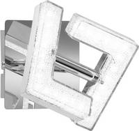 WOFI LEA 4290.01.01.6000 LED-es mennyezeti fényszóró 4 W N/A Króm WOFI