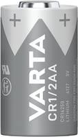Varta CR14250 Electronics Speciális elem CR 1/2 AA Lítium 3 V 1 db Varta
