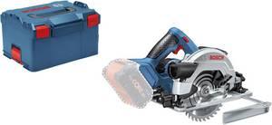 Bosch Professional GKS 18V-57 G Akkus kézi körfűrész 165 mm Akku nélkül 18 V Bosch Professional