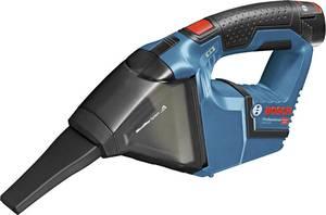 Bosch Professional Akkus kézi porszívó 12 V Kék Bosch Professional