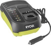 Ryobi 18 V ONE + RC18118C autós töltő 5133002893 Ryobi