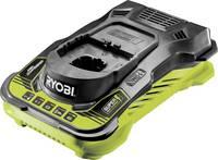 Ryobi 18 V ONE + RC18150 gyors akkumulátortöltő 5133002638 Ryobi