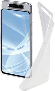Hama Crystal Clear Hátlap Galaxy A80 Átlátszó Hama