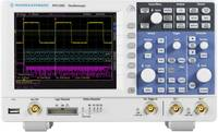 Rohde & Schwarz RTC1K-52M Digitális oszcilloszkóp 50 MHz 2 GSa/mp 2 Mpts 8 bit Kevert jel (MSO) Rohde & Schwarz