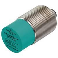 Pepperl + Fuchs Induktív érzékelő PNP NBN25-30GM50-E2-V1-M Pepperl+Fuchs