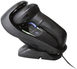 Datalogic Gryphon I GBT4500 Vonalkód olvasó Bluetooth® 1D, 2D Imager Fekete Kézi szkenner USB, Bluetooth Datalogic