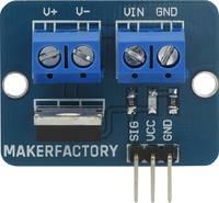 MAKERFACTORY Meghajtó modul MF-6402399 1 db MAKERFACTORY