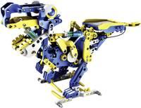 Napelemes és hidraulikus robot építőkészlet 12in1 Sol Expert 79500 Sol Expert