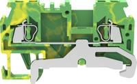 Degson WS1.5-PE-01P-1C-00A(H) Védővezetékes kapocs Rugós kapocs Zöld, Sárga 1 db Degson