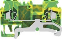 Degson WS2.5-PE-01P-1C-00A(H) Védővezetékes kapocs Rugós kapocs Zöld, Sárga 1 db Degson