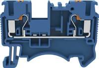Degson DS2.5-01P-12-00A(H) Átmenő kapocs Push-in kapocs Kék 1 db Degson