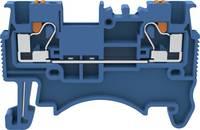 Degson DS1.5-01P-12-00A(H) Átmenő kapocs Push-in kapocs Kék 1 db Degson
