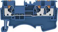 Degson DS1.5-TW-01P-12-00A(H) Átmenő kapocs Push-in kapocs Kék 1 db Degson