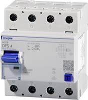 Doepke 09164901 Hibaáram védőkapcsoló 4 pólusú 100 A 0.03 A 400 V (09164901) Doepke