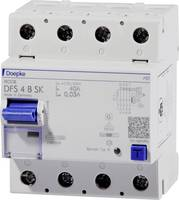 Doepke 09146998HD Hibaáram védőkapcsoló 4 pólusú 63 A 0.3 A 230 V, 400 V (09146998HD) Doepke