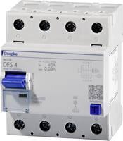 Doepke 09156901 FI védőkapcsoló 4 pólusú 80 A 0.3 A 230 V, 400 V (09156901) Doepke