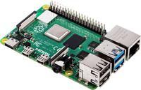 Raspberry Pi® 4 B 1 GB 4 x 1.5 GHz Raspberry Pi® Raspberry Pi®