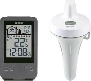 Vezeték nélküli medence hőmérő, Eurochron EPT-D1 EC-4279926 Eurochron