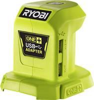 Ryobi R18USB-0 5133004381 Akkus USB adapter 18 V Ryobi