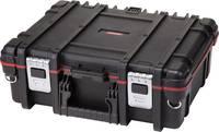 KETER 237003 Technican Box Szerszámos láda tartalom nélkül Fekete KETER