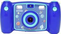 Denver KCA-1310 Digitális kamera Kék Denver