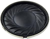 Visaton K 20 0.8 coll 2 cm Miniatűr hangszóró 1 W 8 Ω Visaton