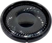 Visaton K 36 MO 1.4 coll 3.6 cm Miniatűr hangszóró 1 W 8 Ω Visaton