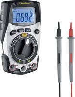 Laserliner MultiMeter Pocket XP Kézi multiméter digitális CAT III 600 V, CAT IV 600 V Kijelző (digitek): 4000 Laserliner