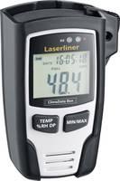 Laserliner 082.031A Légnedvesség mérő 0 % rF 100 % rF Olvadáspont-/penészesedés jelző Laserliner