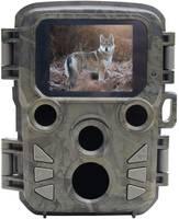 Braun Germany Scouting Cam Black500 Mini Vadmegfigyelő kamera Fekete LED-ek Zöld Braun Germany