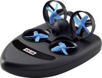 Reely Vortex Mini 2 in 1 drone and hovercraft FPV Quadrokopter RtF Kezdő Reely