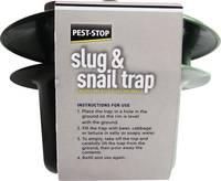 Csigacsapda PEST STOP Slug & Snail Trap Attraktáns 1 db PEST STOP