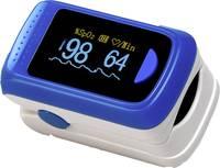 MEDX5 EV-POXI-BL Ujjlenyomat érzékelő Véroxigén mérő EV-POXI-BL Pulzoximéter MEDX5