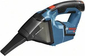 Bosch Professional Akkus kézi porszívó 12 V Bosch Professional