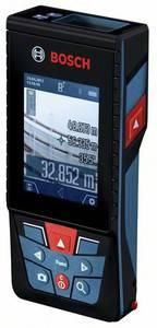 Bosch Professional Lézeres távolságmérő Mérési tartomány (max.) 120 Bosch Professional