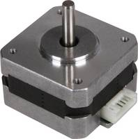 Joy-it Léptetőmotor nema17-03 0.2 Nm 1.2 A Tengely átmérő: 5 mm Joy-it