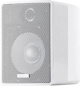 Canton Plus MX.3 On-Wall hangfal Fehér 70 W 120 Hz - 25000 Hz 1 db Canton