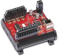 Deditec ETH-OPTOIN-8 Bemeneti modul Ethernet Digitális kimenetek száma: 0 Digitális bemenetek száma: 8 Relé kimenetek sz Deditec