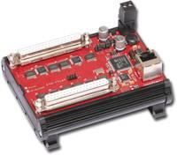 Deditec ETH-TTL-64 I/O modul Ethernet Digitális kimenetek száma: 64 Digitális bemenetek száma: 64 Relé kimenetek száma: Deditec