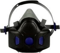 3M SecureClick HF-802 Légzésvédő félmaszk ohne Filter Méret: M 3M