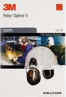 3M Peltor Optime II H520P3E Hallásvédő fültok 30 dB 1 db 3M Peltor